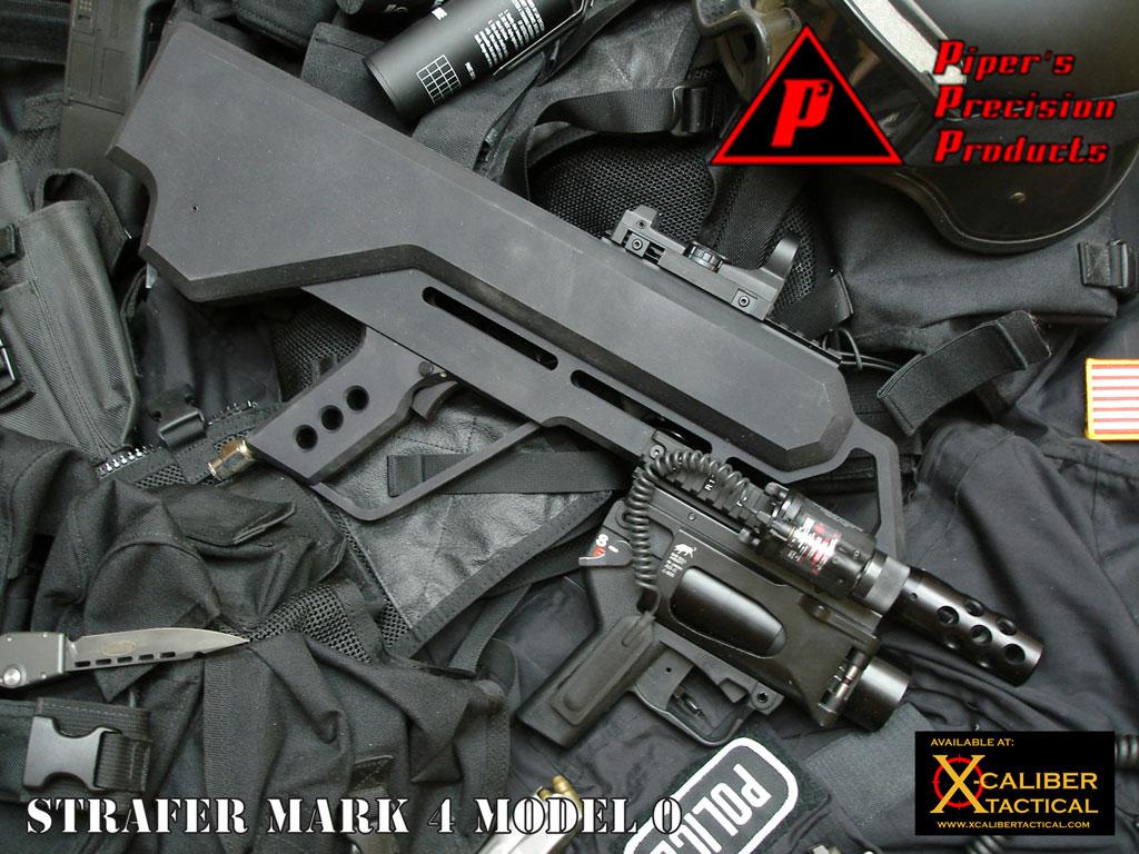 STAFFER MK4 Strafer40-03